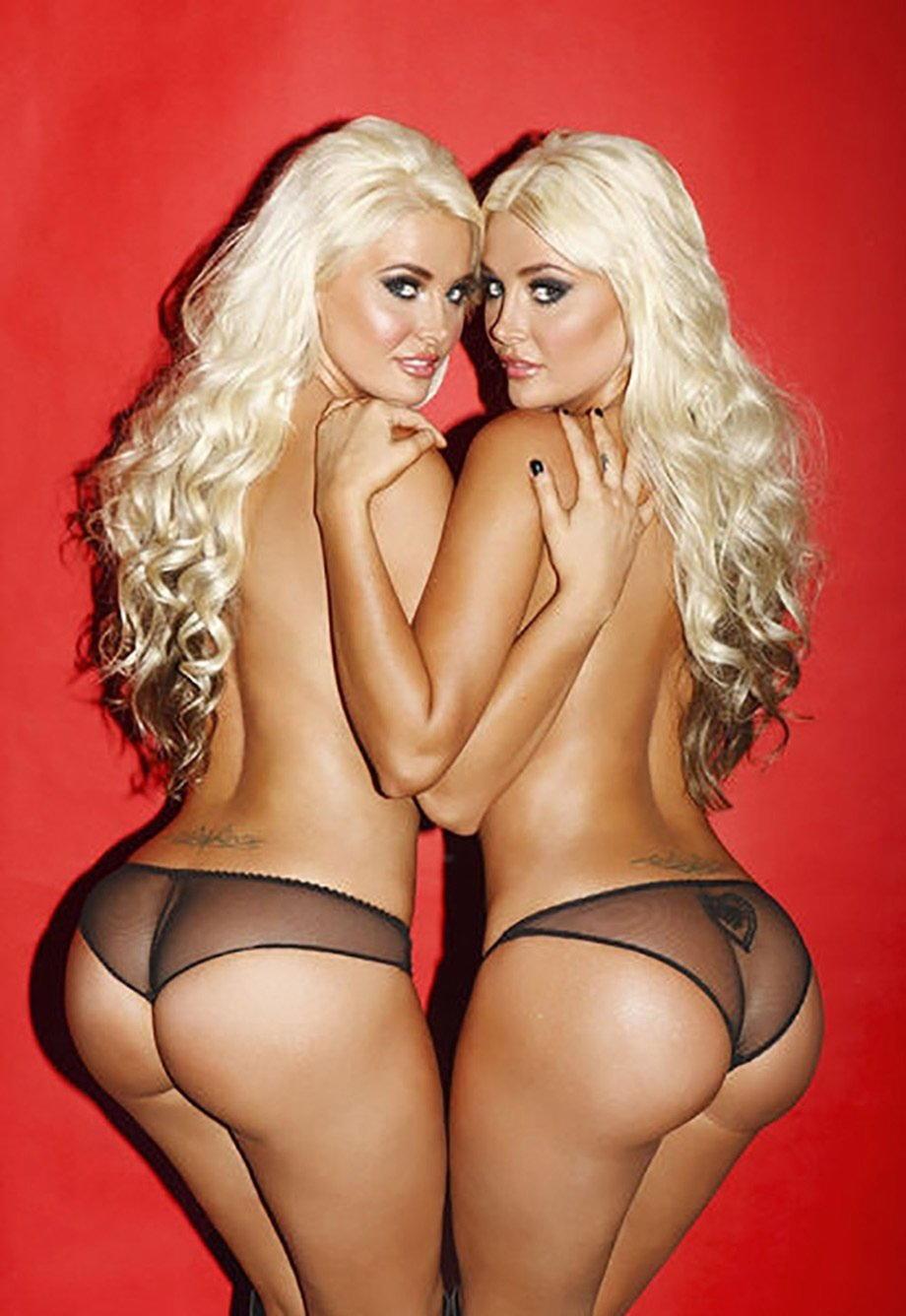 Gabi Nati Twins